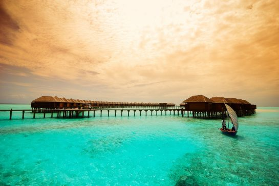 Olhuveli Beach & Spa 4*