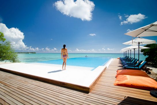 Summer Island Maldives 3*