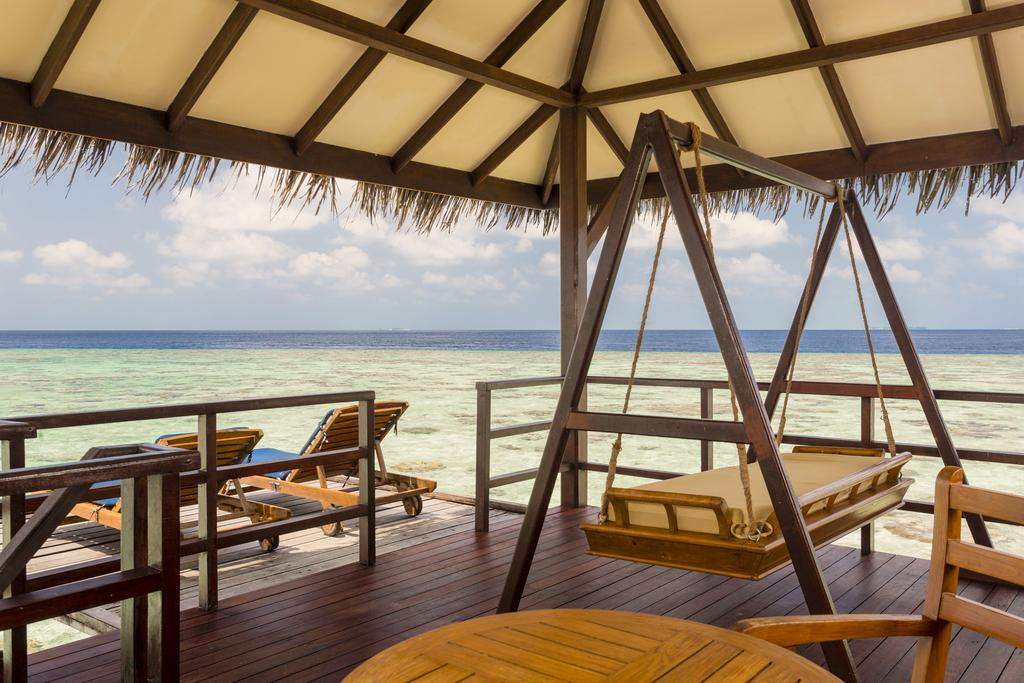 Medhufushi Island Resort 5 Sunsand Maldives